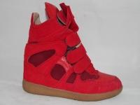 Китайская обувь - оптовая продажа Санкт-Петербург
